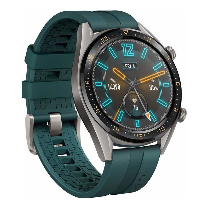 HUAWEI Watch GT Active Dark Green 55023721