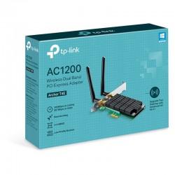 TP-Link Archer T4E AC1200 Bezdrôtový PCIe adaptér