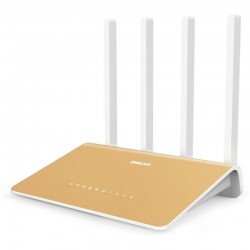 NETIS 360R wifi AC 1200Mbps MU-MIMO AP/router