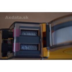 Motex MX 6600 etiketovacie kliešte