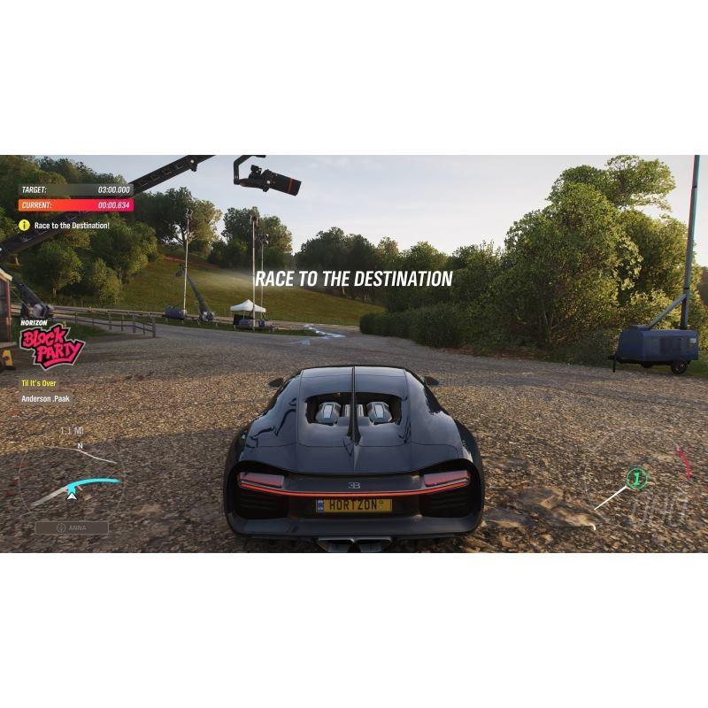 XBOX ONE S 1TB Forza Horizon 4 234-00515V