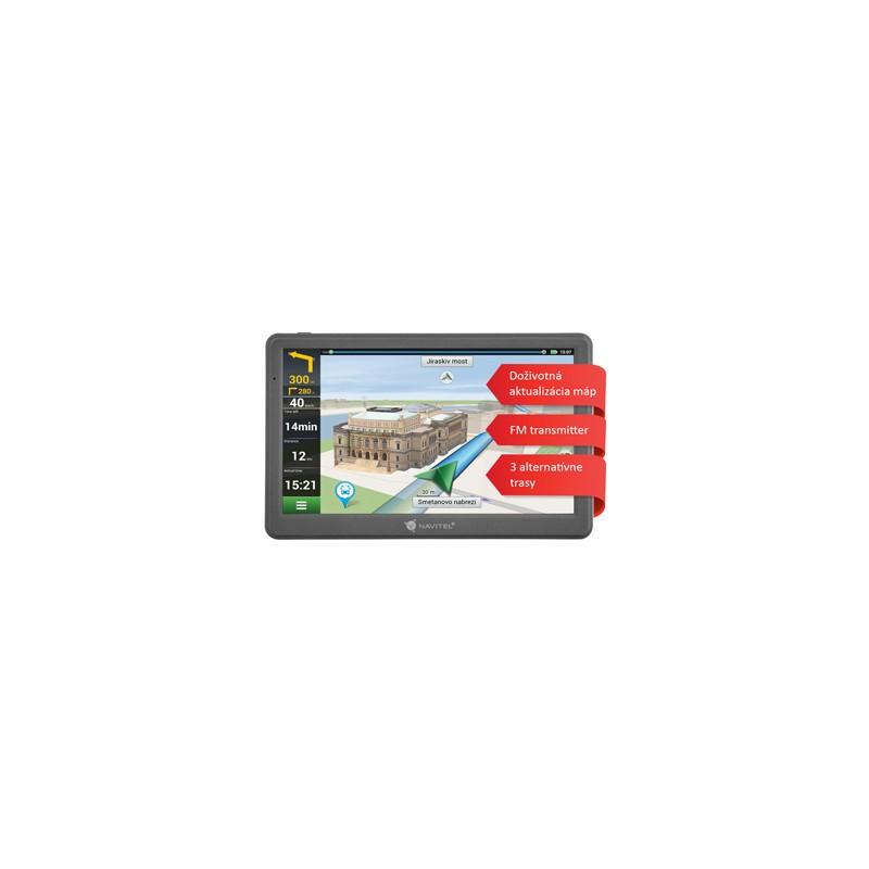 NAVITEL GPS Navigácia E700 TMC