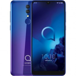 "ALCATEL 3 5,9"" Dual SIM 4G/64G black/purple 5053K-2BALE12"