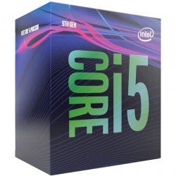 INTEL Intel Core i5-9400 (9M Cache, up to 4.1GHz) BX80684I59400