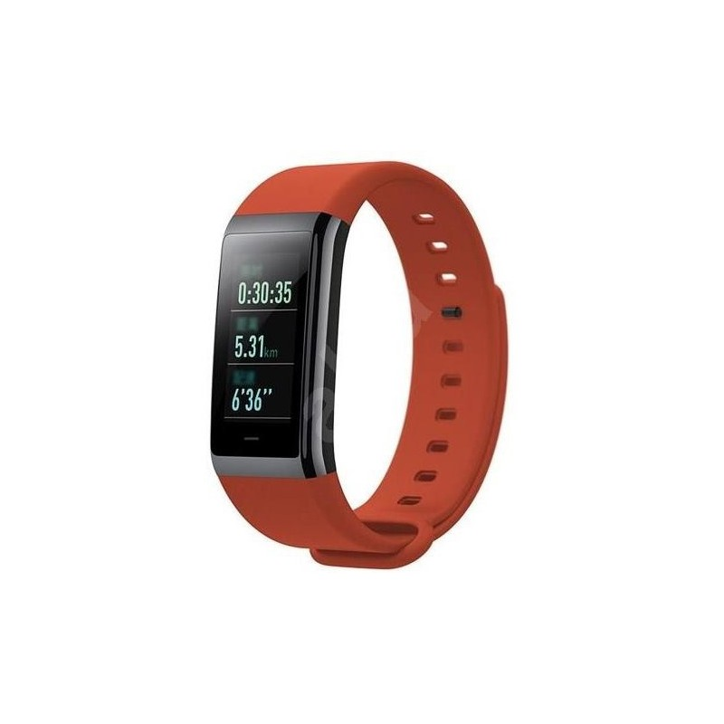 XIAOMI Huami AmazFit COR náramok red A1702red