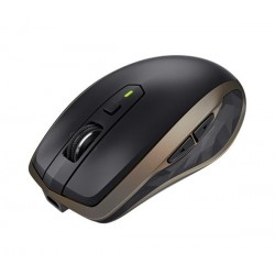 Logitech MX Anywhere 2 Wireless Mobile Mouse - 2.4GHZ - EMEA 910-004374