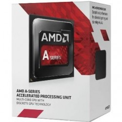 CPU AMD A10 7800 X4 FM2 AD7800YBJABOX