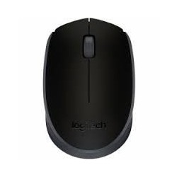 Logitech Wireless Mouse M171 BLACK 910-004424