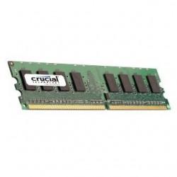 CRUCIAL - DDR 1GB 400MHz CT12864Z40B