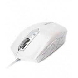 Zalman optická myš ZM-M130C - 2400DPI, white, USB ZM-M130C WHITE
