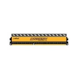 CRUCIAL - Ballistix Tactical DDR3 4GB 1600MHz BLT4G3D1608ET3LX0CEU