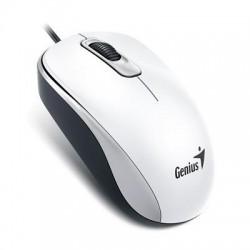 Genius myš DX-110, USB, biela GEMODX110USBW