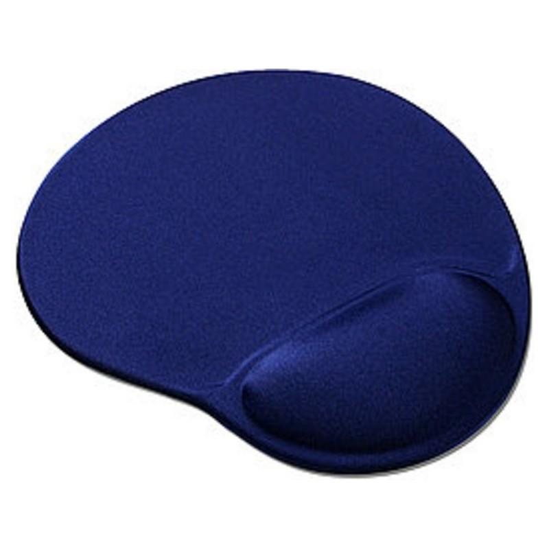 Podložka pod myš YS-M11 supersoft gelová dark blue 245x210x3mm