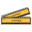 CRUCIAL - Ballistix Tactical DDR3 8GB 1600MHz KIT BLT2CP4G3D1608DT1TX0CEU