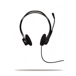 Logitech PC Headset 960 - USB - EMEA 981-000100