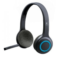 Logitech Wireless Headset H600 - BT - EMEA 981-000342