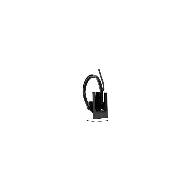 Logitech Wireless Headset Dual H820e - USB - EMEA28 981-000517