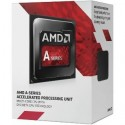 CPU AMD A8 7600 X4 FM2 AD7600YBJABOX