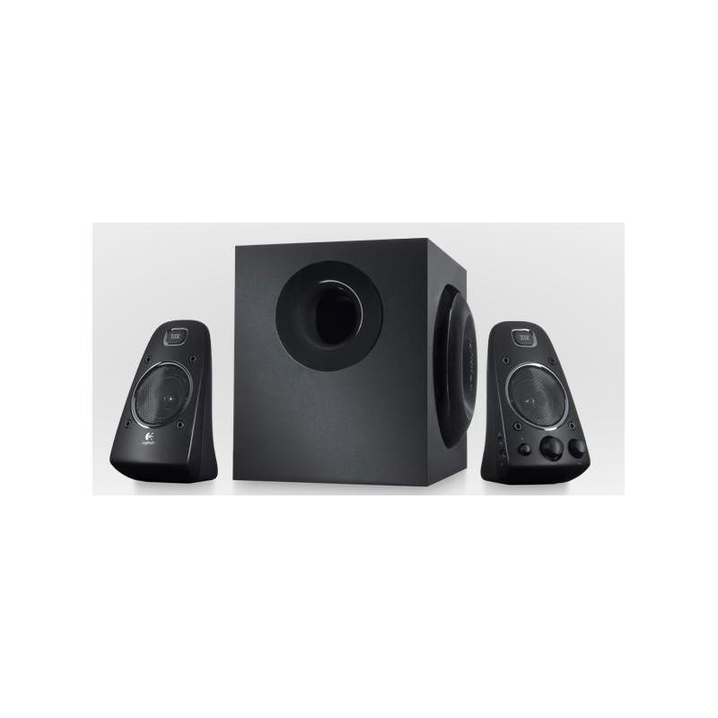 Logitech Z623 Repro Speaker System 2.1, 200W, 3D zvuk 980-000403