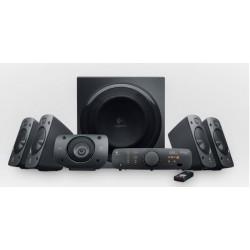 Logitech Surround Sound Speakers Z906 - DIGITAL - EMEA28 980-000468