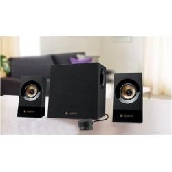 Logitech Z533 Performance Speakers - EU 980-001054