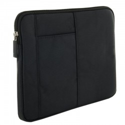 4World Slim Pocket puzdro pre tableta 9.7' čierny 08651