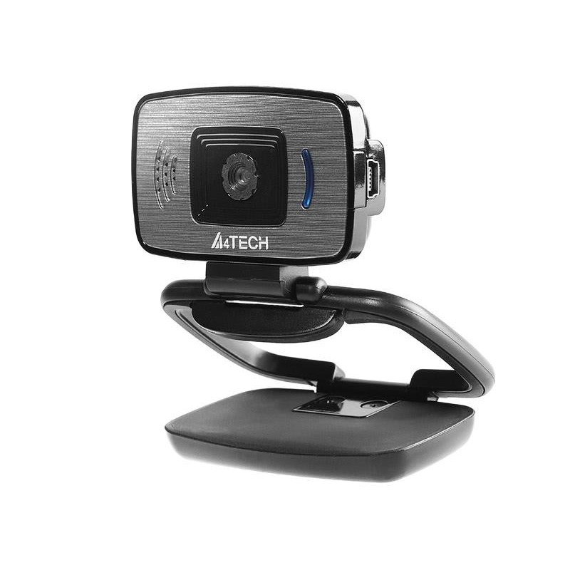 Webcam A4Tech PK-900H-1 Full-HD 1080p Black A4TKAM43749