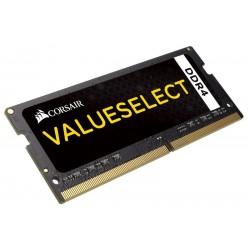 Corsair Value Select 8GB 2133MHz DDR4 SODIMM CL15 CMSO8GX4M1A2133C15