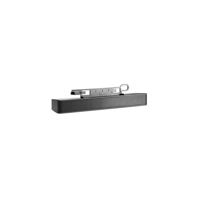 HP LCD Speaker Bar NQ576AA