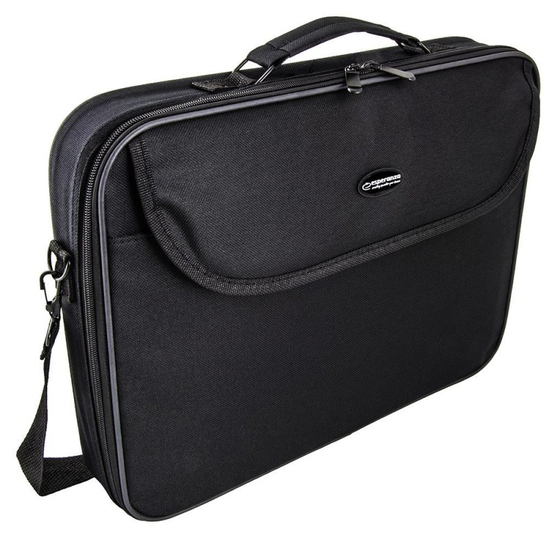 Esperanza ET101 CLASSIC taška na notebook 15.6', čierna ET101 - 5905784767420