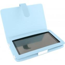 Esperanza ET181B Puzdro pre tablet 7', eko koža, modré ET181B - 5901299908150
