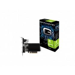 GAINWARD GeForce GT 730 SilentFX, 2GB DDR3 (64 Bit), HDMI, DVI, VGA...