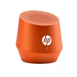 HP S6000 Orange BT Speaker G3Q05AA#ABB