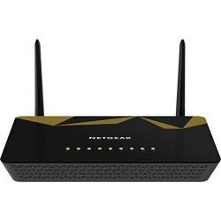 Netgear AC1200 WiFi Router 802.11ac Dual Band 4-port Gigabit (R6220) R6220-100PES