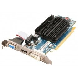 Sapphire Radeon R5 230, 2GB DDR3 (64 Bit), HDMI, DVI, VGA, LITE 11233-02-20G