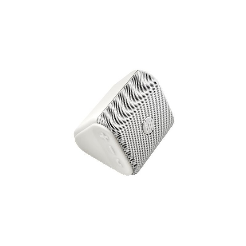 HP Roar Mini BT White Speaker G1K47AA#ABB