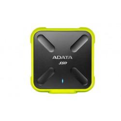 ADATA externy SSD SD700 256GB USB 3.1 3D TLC (čítanie/zápis:...