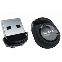 ADATA DashDrive Series UD310 32GB USB 2.0 flashdisk, design drahokamu, čierny AUD310-32G-RBK