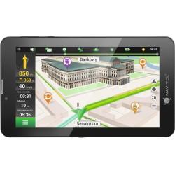 NAVITEL T700 3G 7' tablet + Lifetime mapy + príslušenstvo do auta