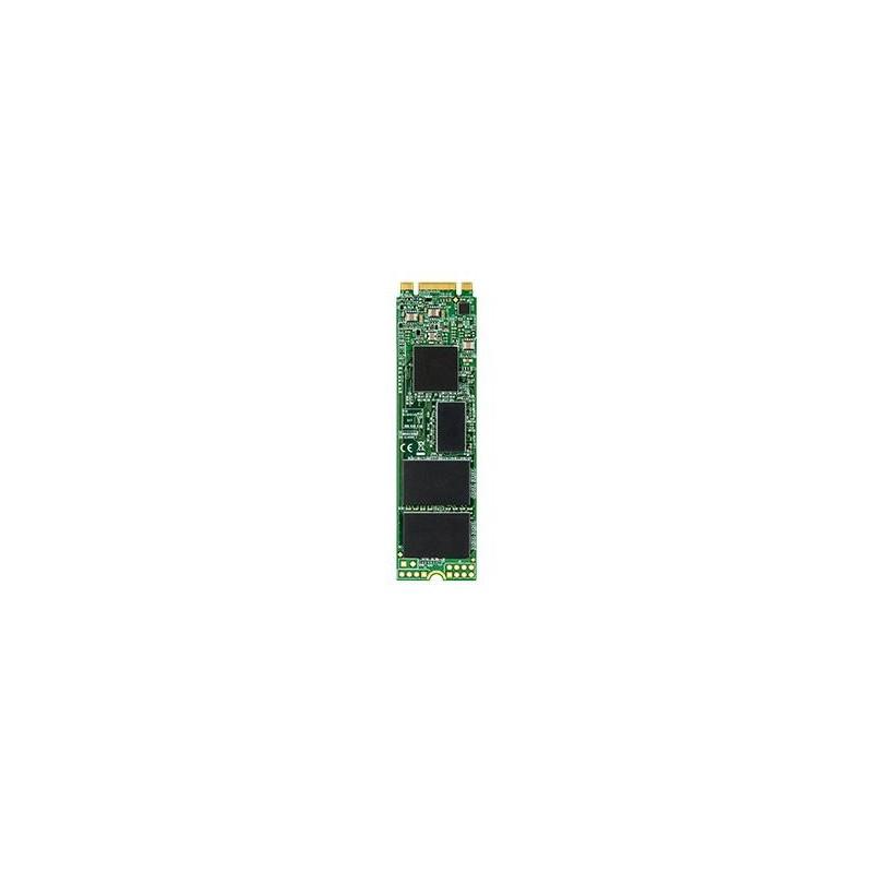 Transcend SSD 120GB MTS820 M.2 2280, SATA3, TLC, R/W 550/500 MB/s TS120GMTS820S