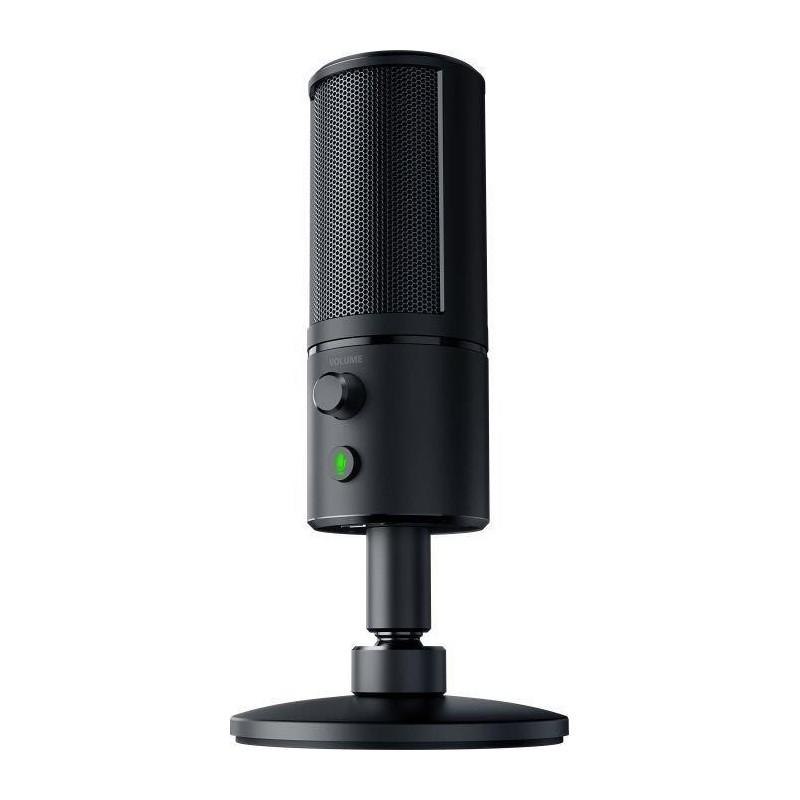 Microphone Razer Seiren X RZ19-02290100-R3M1