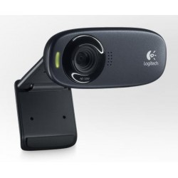 Logitech HD Webcam C310 - USB - EMEA 960-001065