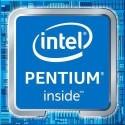 Intel Pentium G5400T, Dual Core, 3.10GHz, 4MB, LGA1151, 14nm, 35W, VGA, TRAY CM8068403360212