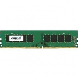 Crucial DDR4 4GB 2133MHz CL16 Single Ranked CT4G4DFS8213