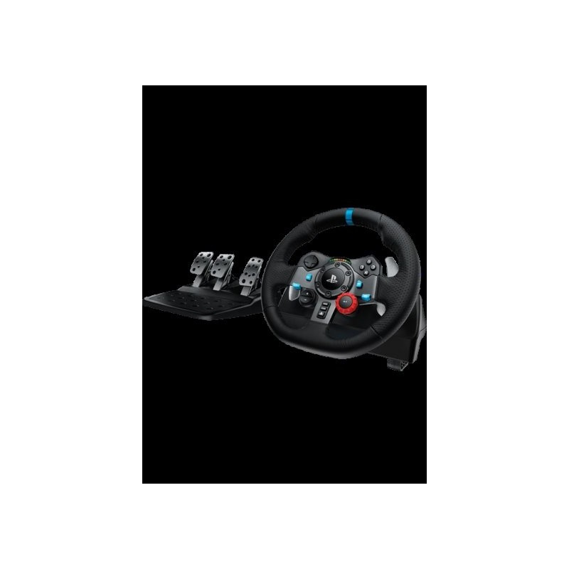Logitech Driving Force G29 - PC and Playstation 3-4 - EMEA 941-000112