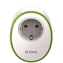 D-Link Wi-Fi Smart Plug DSP-W115/E