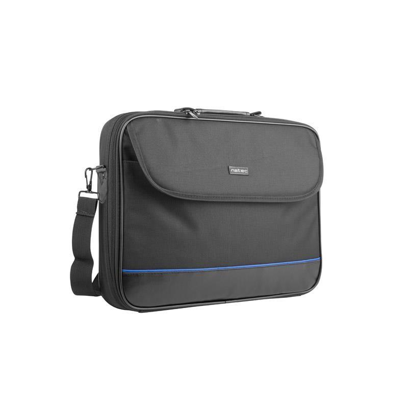 Natec IMPALA taška na notebook 14.1', čierna NTO-1176
