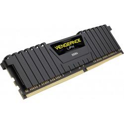 Corsair DDR4 8GB Vengeance LPX DIMM 3000MHz CL16 čierna CMK8GX4M1D3000C16