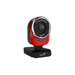 Genius QCam 6000, Red 32200002401