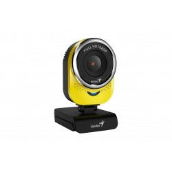 Genius QCam 6000, Yellow 32200002403
